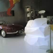 Centenario Lancia (Immagine 1)