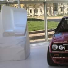 Centenario Lancia (Immagine 5)