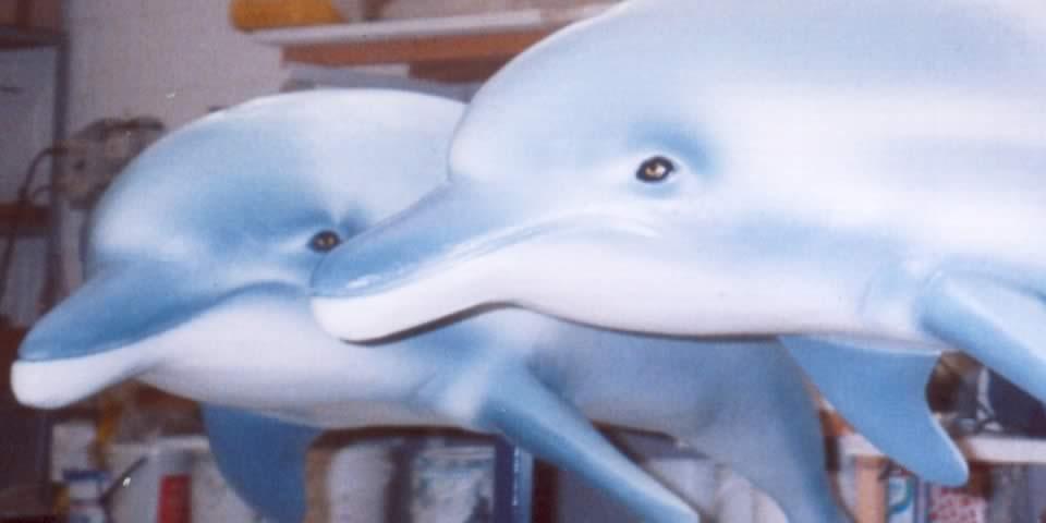 Delfini (Testata Small)