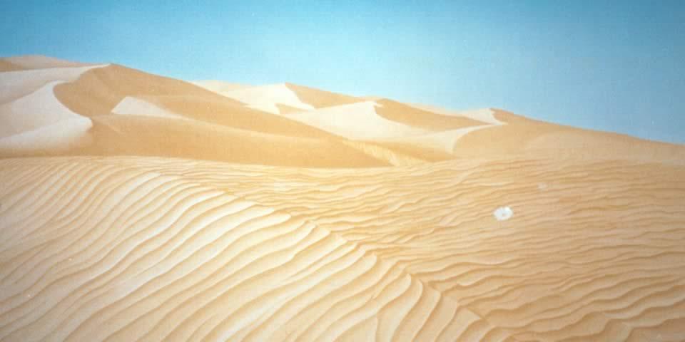 Deserto (Testata Small)