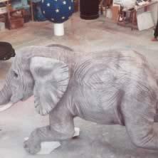 Elefante (Immagine 4)