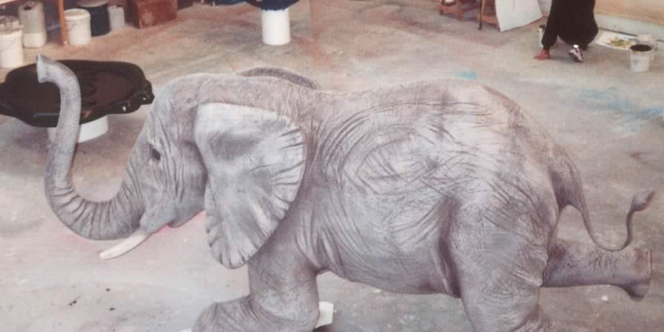Elefante (Testata Small)