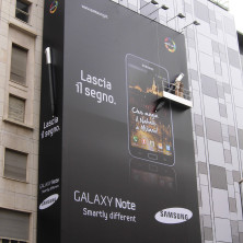 Galaxy Note (Immagine 3)