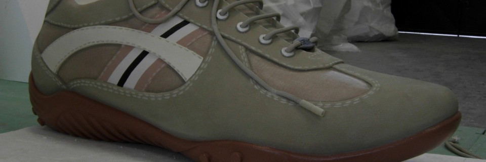 Scarpa Zen Air (Testata)