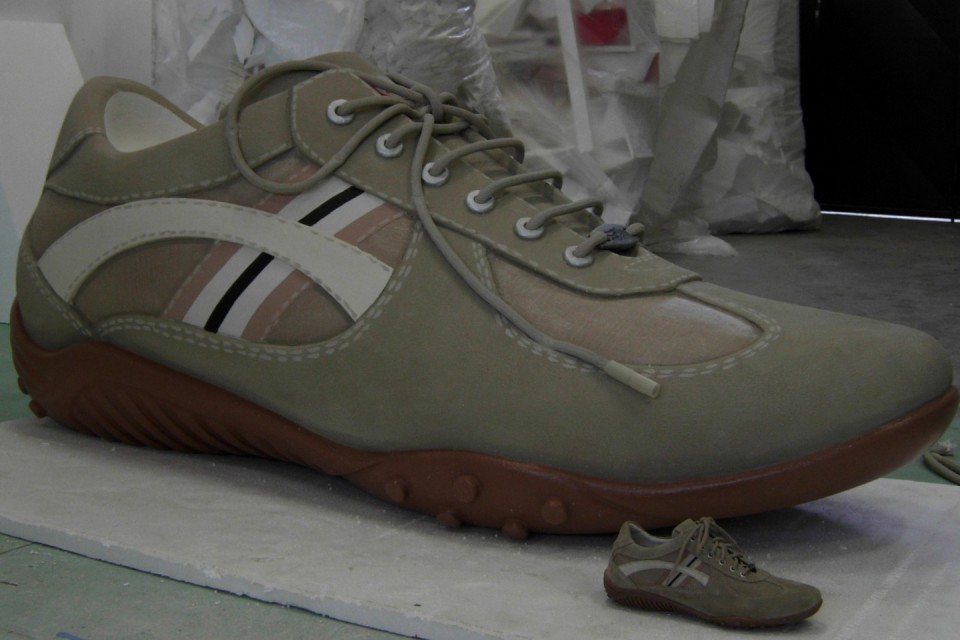 Scarpa Zen Air (Testata Small)