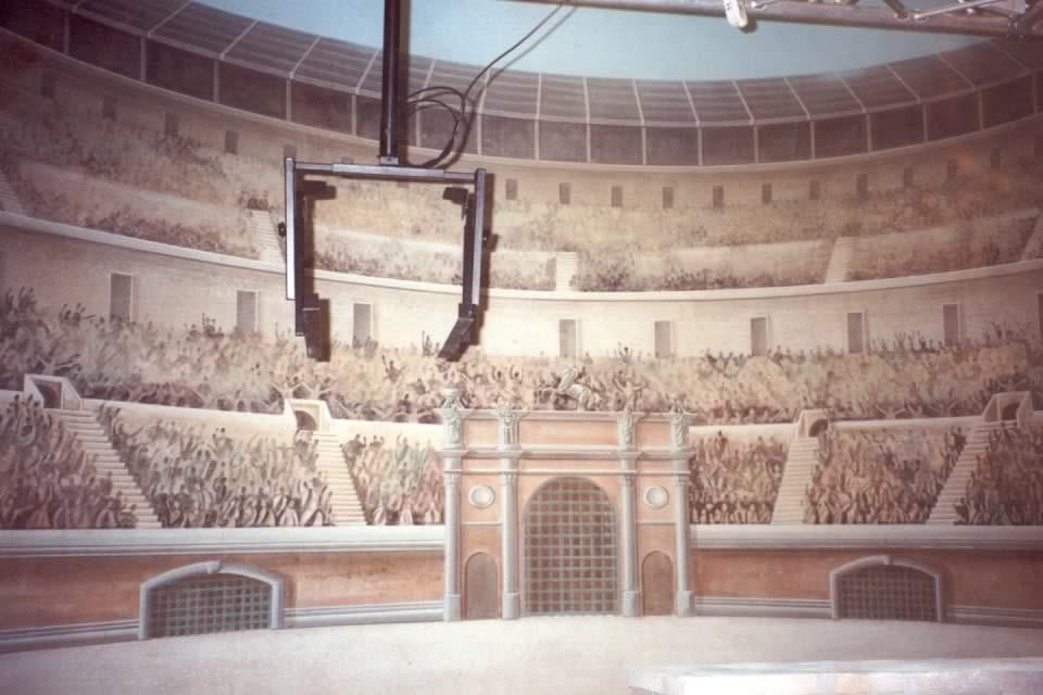 Gladiatore (Testata Small)