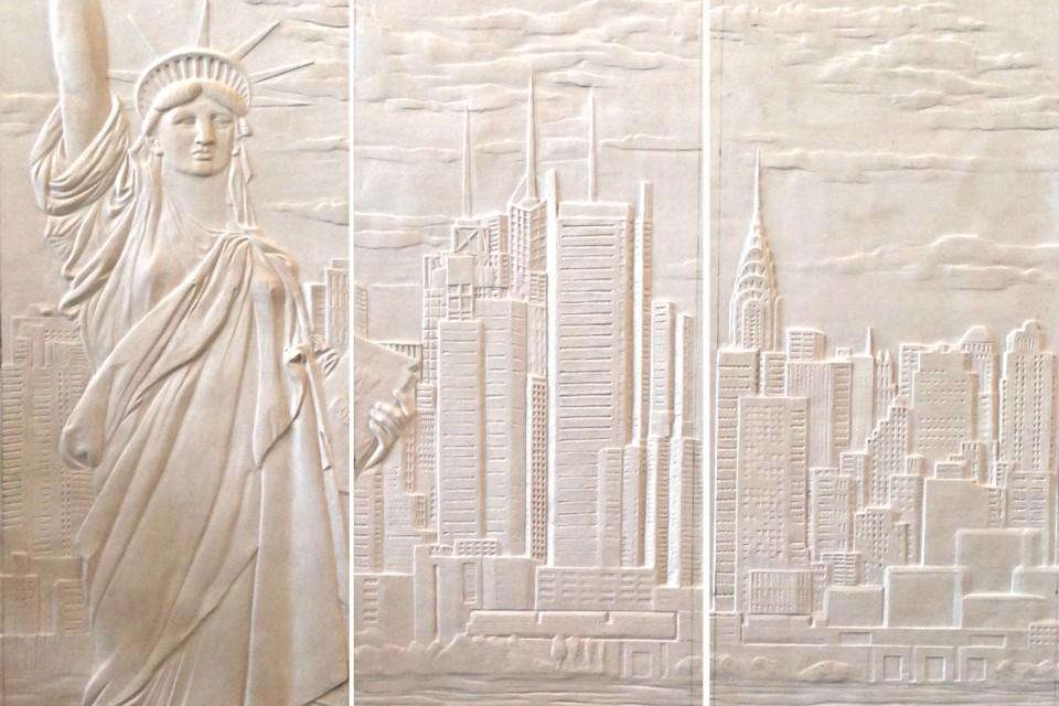 New York (Testata Small)