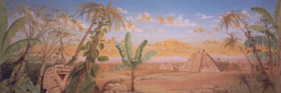 Ristorante Maya (Testata)