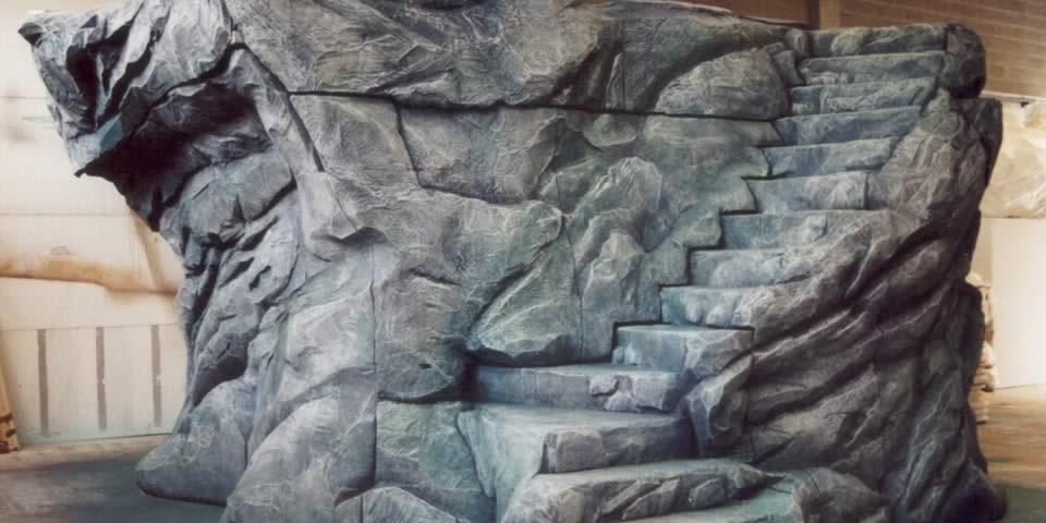 Roccia (Testata Small)
