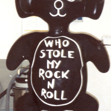 Who stole my R'n'R? (Immagine 1)